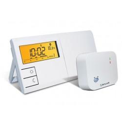 Salus 091FLRF regulator temperatury bezprzewodowy
