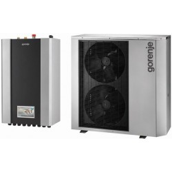 Gorenje AEROGOR ECO Inverter 13A (OUT+IN) + FM